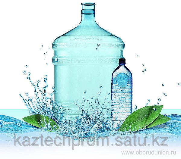 Промышленные фильтры для очистки воды - производство