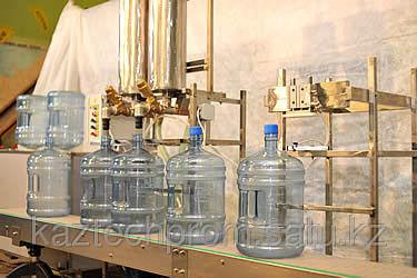 Как открыть производство питьевой воды и бизнес